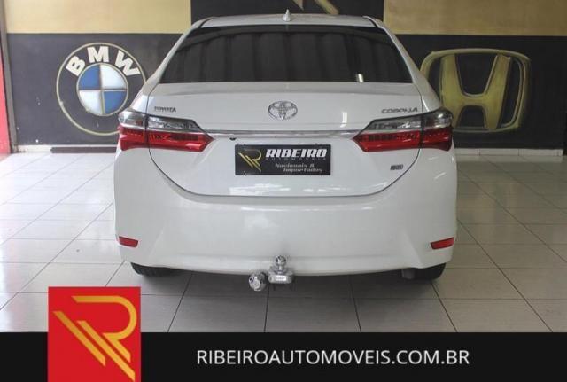 Toyota COROLLA XEI 2.0 FLEX 16V AUT. - Foto 3
