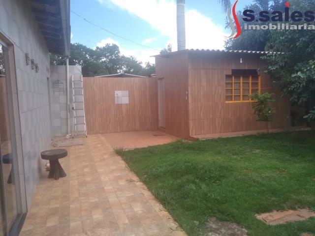 Linda Casa em Vicente Pires! - Foto 5