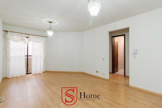 Apartamento 2 quartos 1 vaga à venda no bairro Bacacheri em Curitiba! - Foto 2