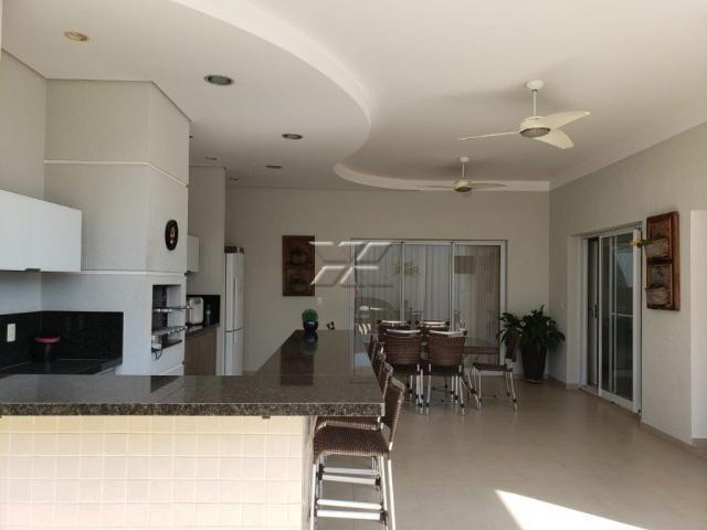 Casa de condomínio à venda com 4 dormitórios em Jardim claret, Rio claro cod:9231 - Foto 12