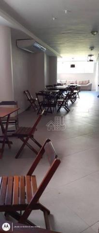 Apartamento com 2 dormitórios para alugar, 70 m² por R$ 1.000,00/mês - Ingá - Niterói/RJ - Foto 11