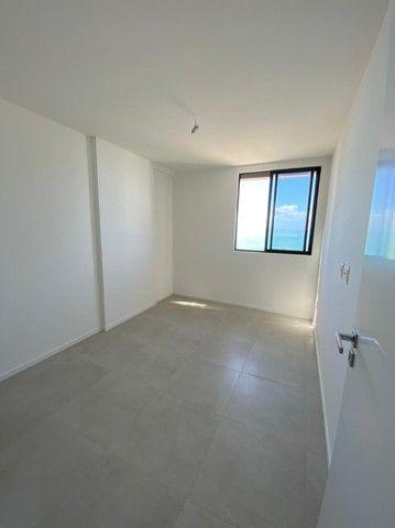 Apartamento quarto e sala novo, pronto pra morar! - Foto 8