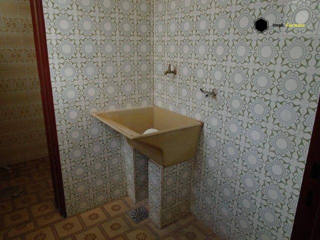 Apartamento com 3 dormitórios para alugar, 70 m² por R$ 750,00/mês - Jardim São Lourenço - - Foto 12