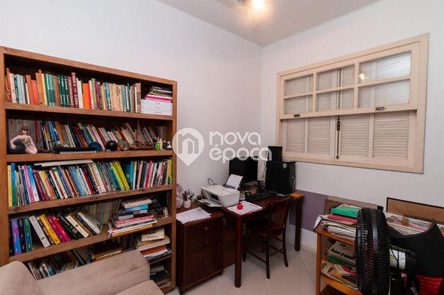Casa à venda com 5 dormitórios em Laranjeiras, Rio de janeiro cod:FL6CS52847 - Foto 15