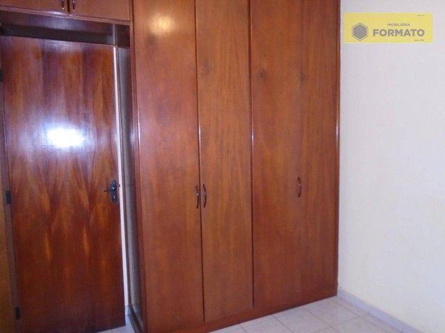 Apartamento com 2 dormitórios para alugar, 75 m² por R$ 700,00/mês - Jardim São Lourenço - - Foto 7