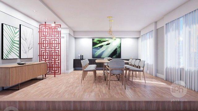 Apartamento à venda em Jardim América, com 3 quartos, 306 m² - Foto 2