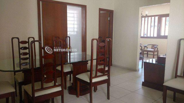 Casa à venda com 4 dormitórios em Itapoã, Belo horizonte cod:640711 - Foto 4