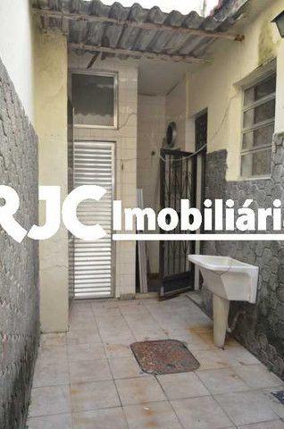 Casa de vila à venda com 2 dormitórios em Tijuca, Rio de janeiro cod:MBCV20056 - Foto 11