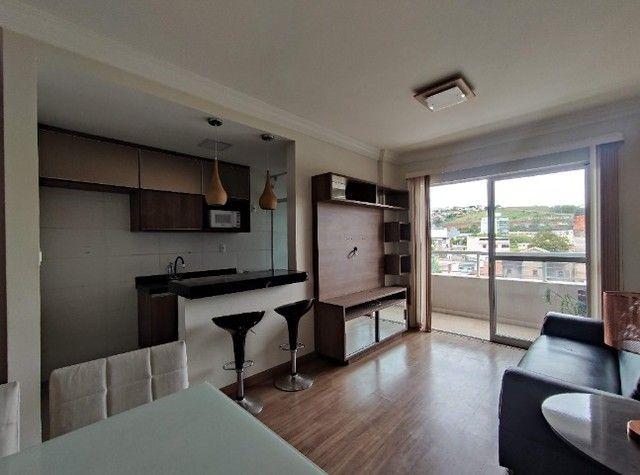 Ap1750 - Apartamento 2 quartos, suíte com móveis à 400m da UFJF - Foto 4