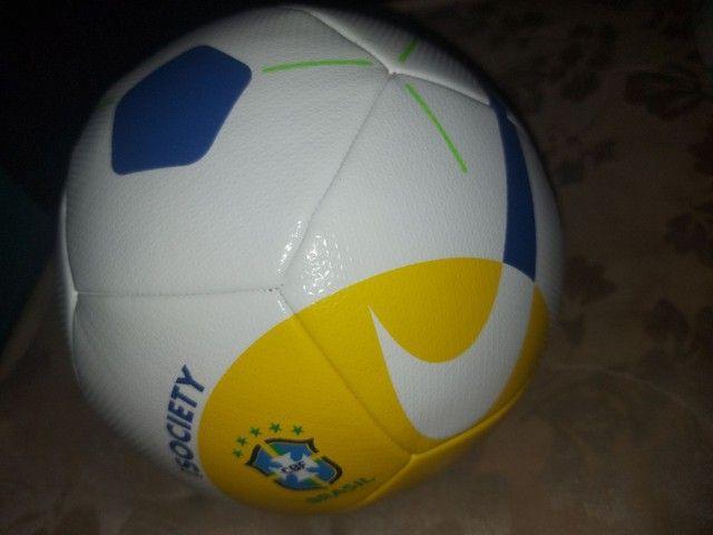Bola Society Brasil Nike
