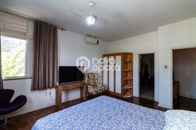 Casa à venda com 5 dormitórios em Laranjeiras, Rio de janeiro cod:FL6CS52847 - Foto 9