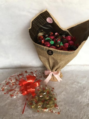 Buquê de chocolates  - Foto 2