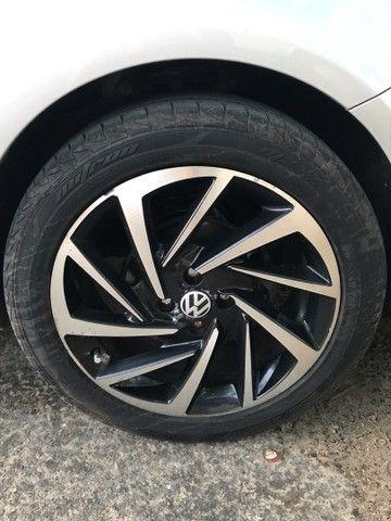 Vendo 4 pneus 205/50 R17 - Foto 4
