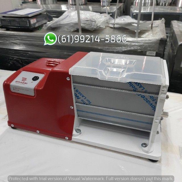Masseira 3Kg Amassadeira Ali-03 Industrial Semi-rápida Braesi
