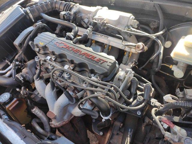 Motor Vectra 2.0 16v GM