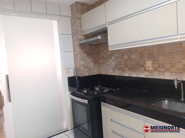 Apartamento com 3 dormitórios à venda, 135 m² por R$ 600.000,00 - Jardim Renascença - São  - Foto 7