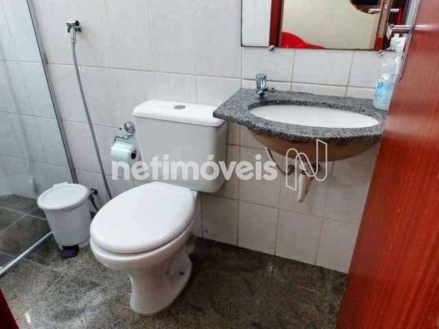 Apartamento à venda com 4 dormitórios em Santa efigênia, Belo horizonte cod:710843 - Foto 14