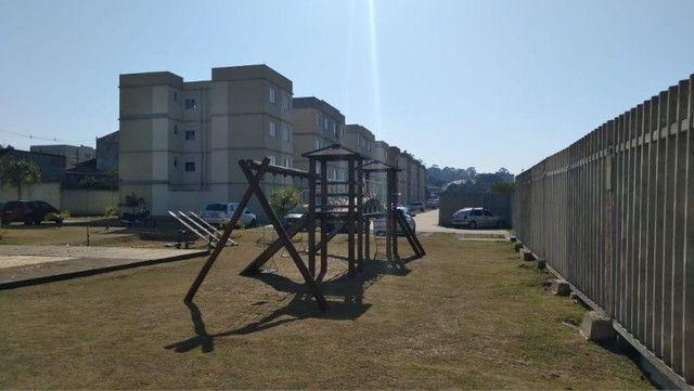 Apartamento à venda, 42 m² por R$ 130.000,00 - Passos dos Ferreiros - Gravataí/RS - Foto 2