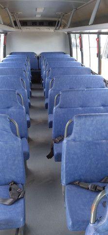 Bancos de micro ônibus escolar   - Foto 3