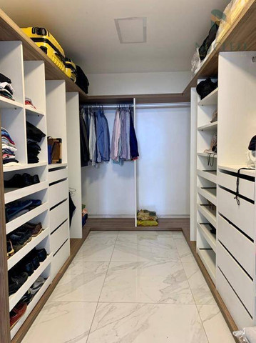 Casa de condomínio com 5 suítes à venda, 340 m² por R$ 1.700.000 - Intermares - Cabedelo/P - Foto 15