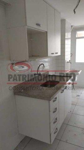 Excelente apartamento no centro da Penha, aceitando financiamento - Foto 15