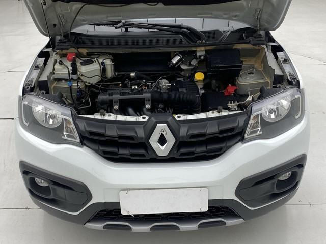 Renault KWID KWID OUTSIDER 1.0 Flex 12V 5p Mec. - Foto 11