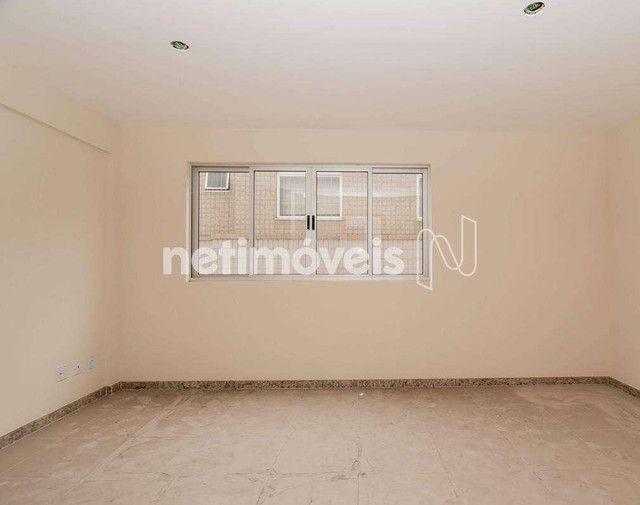 Apartamento à venda com 3 dormitórios em Dona clara, Belo horizonte cod:532632 - Foto 4