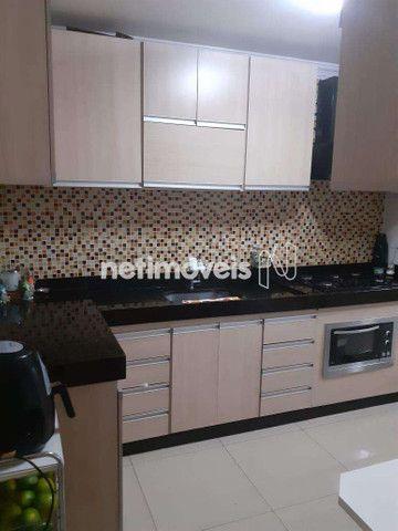 Casa de condomínio à venda com 3 dormitórios em Dona clara, Belo horizonte cod:851360 - Foto 7
