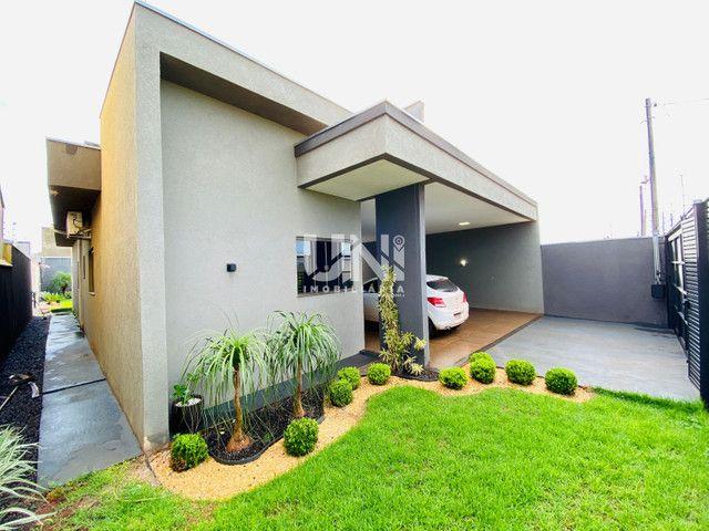 VENDA | Casa, com 3 quartos em Santa Fé, Dourados - Foto 3