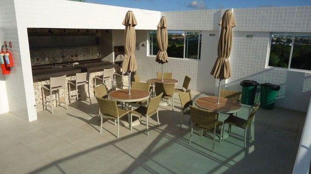Apartamento para alugar com 2 dormitórios em Castelo branco, João pessoa cod:23795 - Foto 13