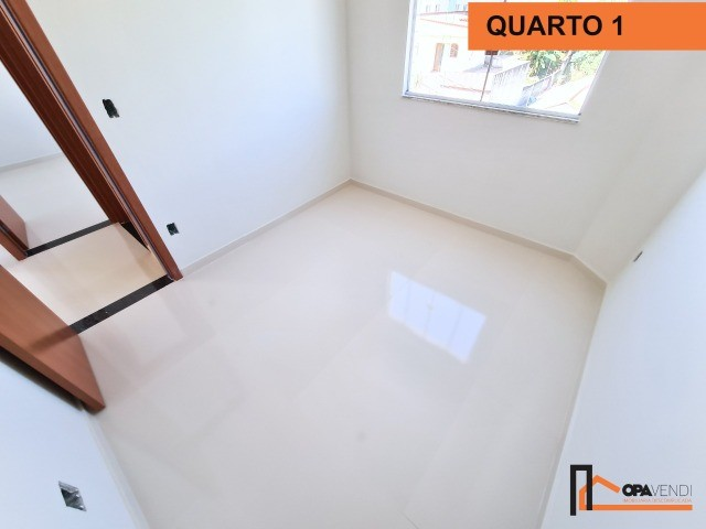 Cobertura Nova - BH - B. Planalto - 2 qts - 1 Vaga - Foto 5
