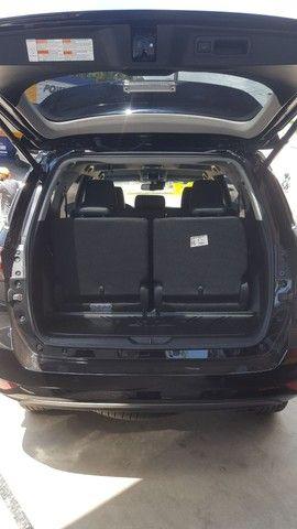 Toyota Hilux SW4 SRX 2.8 4x4 turbo diesel 2021 - Foto 7
