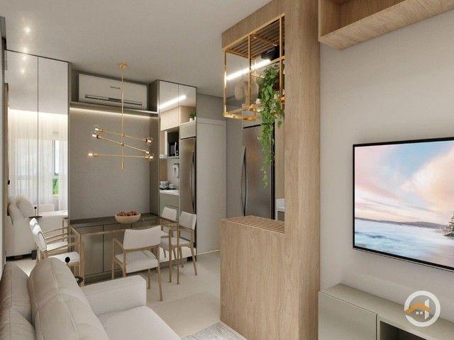 Apartamento à venda com 2 dormitórios em Setor central, Goiânia cod:5369 - Foto 5