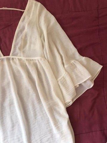 Batinha dress to  - Foto 2