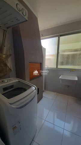 Apartamento amplo para venda 02 Dormitórios em Santa Maria - Foto 15