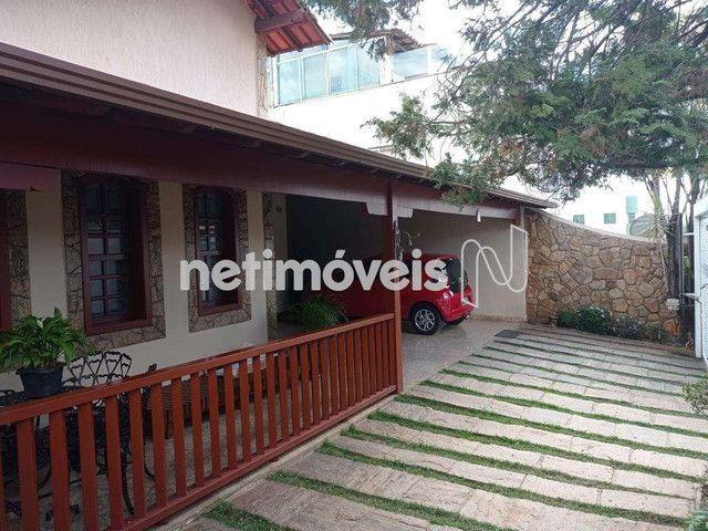 Casa à venda com 3 dormitórios em Santa amélia, Belo horizonte cod:820770 - Foto 4
