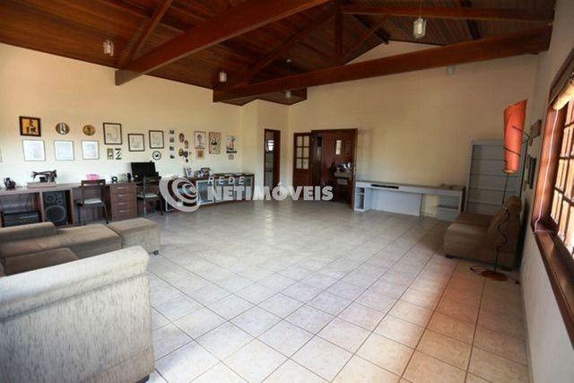 Casa à venda com 4 dormitórios em Itapoã, Belo horizonte cod:631309 - Foto 5