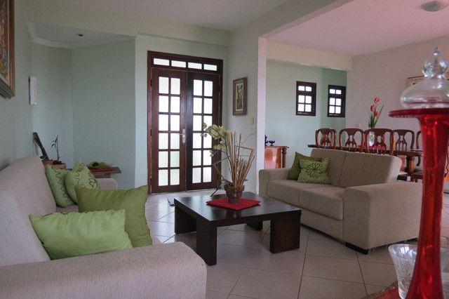 Casa à venda com 4 dormitórios em Mangabeiras, Belo horizonte cod:555389 - Foto 4