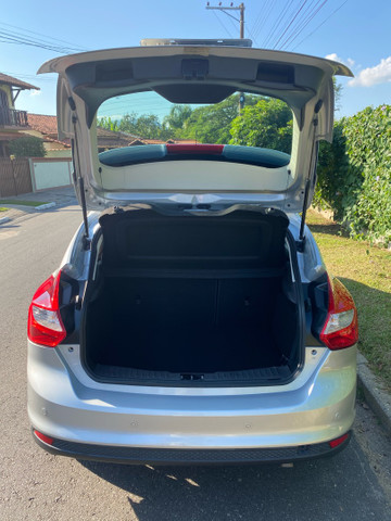 Focus Hatch SE 2.0 2014 - Foto 7