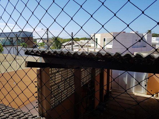 Casa com 3 dormitórios à venda, 110 m² por R$ 310.000 - Tamatanduba - Eusébio/CE - Foto 4