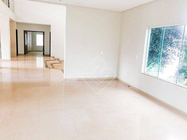 Sobrado com 4 dormitórios à venda, 650 m² por R$ 5.000.000,00 - Parque Solar do Agreste -  - Foto 3