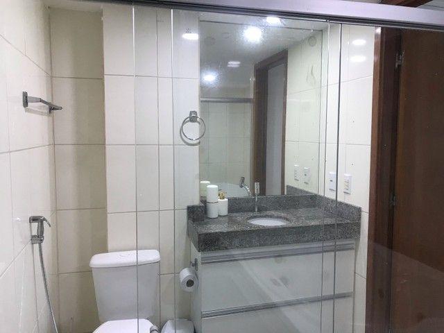 Apartamento/ Flat Beira-Mar João Pessoa  - Foto 18