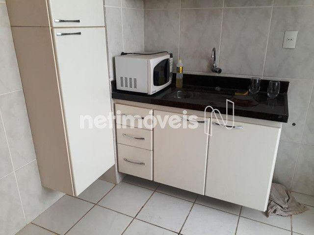 Apartamento à venda com 2 dormitórios em Castelo, Belo horizonte cod:53000 - Foto 18
