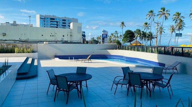 Apartamento Beira mar - Foto 13