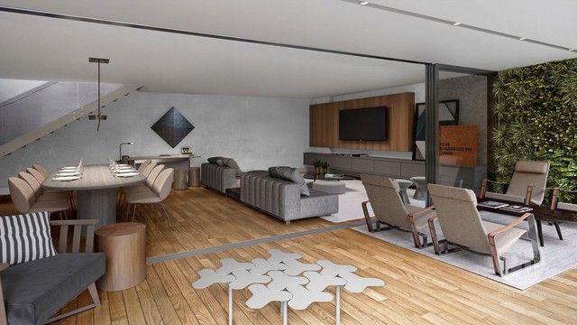 Apartamento Jardim América, 4 Dorms., 4 Suítes, 3 Vagas, Lazer Completo - Foto 5