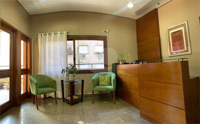 Apartamento à venda com 3 dormitórios em Jardim botânico, Porto alegre cod:REO584767 - Foto 4