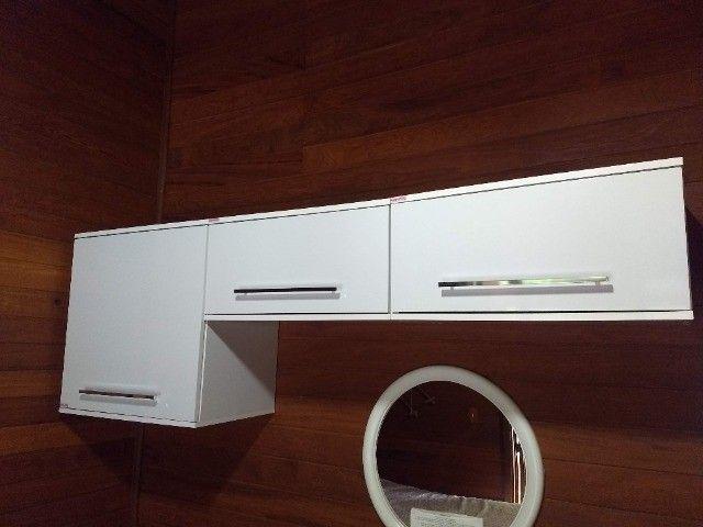 Cozinha Kappesberg 252 cm - aceito cartão! - Foto 4
