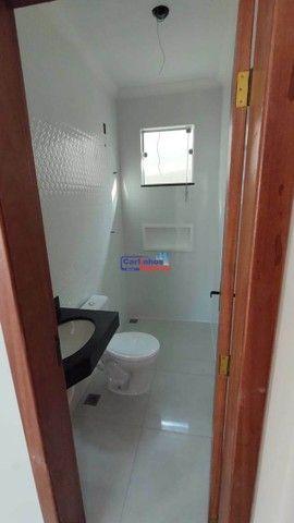 Casa com02 quartos em  ótima localização em Betim. - Foto 5