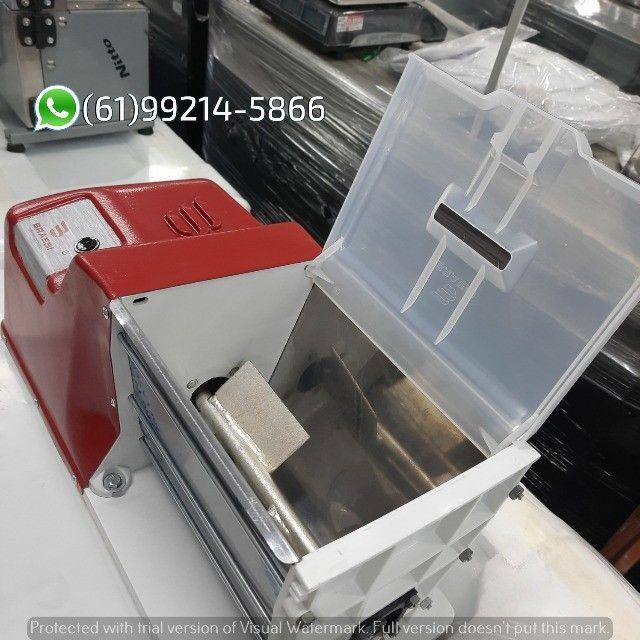 Masseira 3Kg Amassadeira Ali-03 Industrial Semi-rápida Braesi - Foto 3