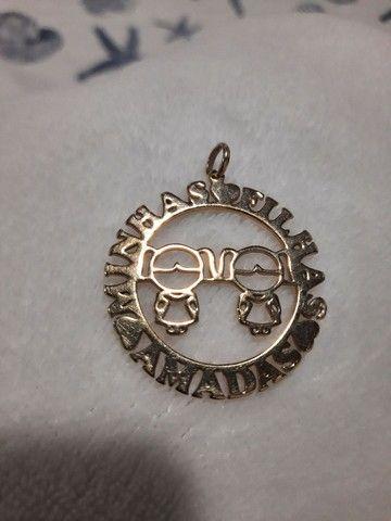Vendo uma medalha romanel  - Foto 2
